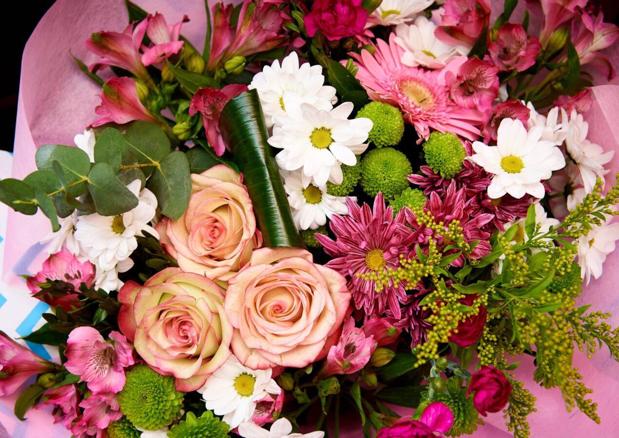Il miglior servizio per la vendita fiori online