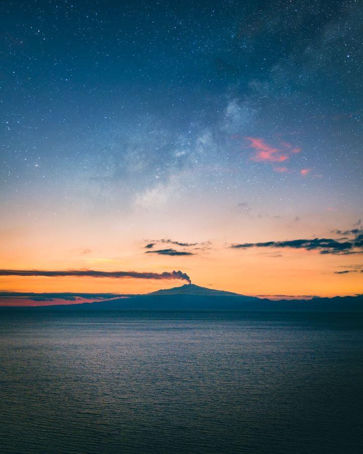 Escursioni Etna: scopri il Mongibello