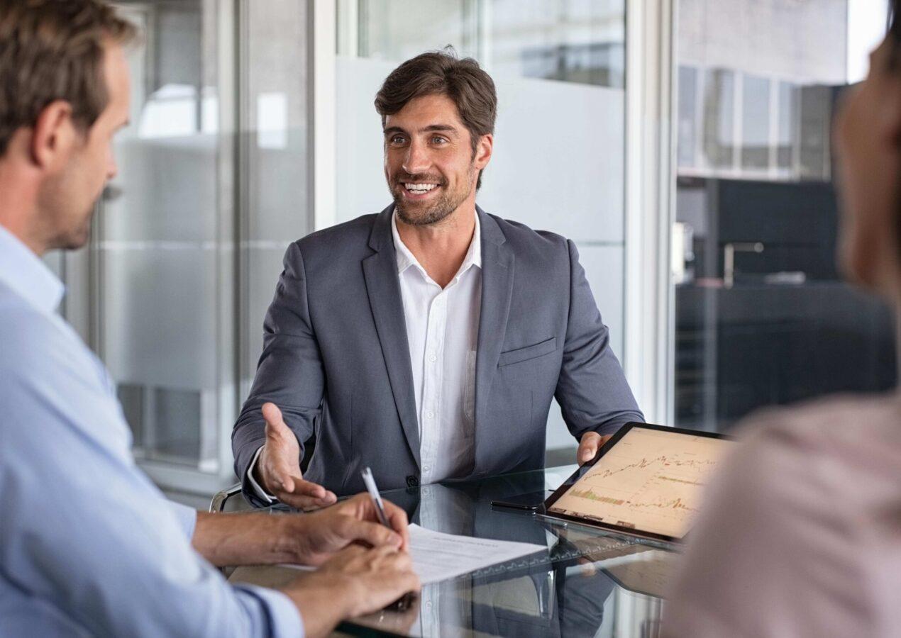 L'importanza della consulenza finanziaria