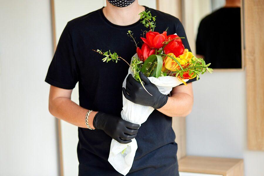 Consegna fiori a Roma a domicilio, ecco dove acquistarli online
