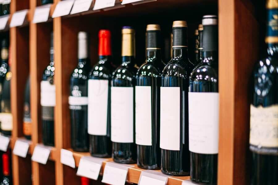 Perché bere un bicchiere di vino fa bene