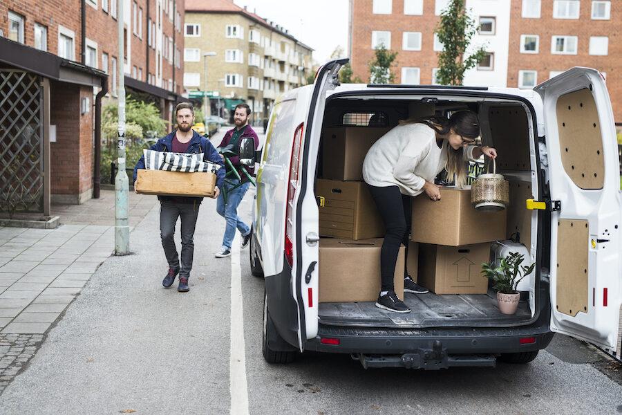 Noleggio furgoni Milano: ecco chi contattare