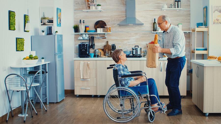 Dove acquistare servoscala, montascale anziani, montascale disabili