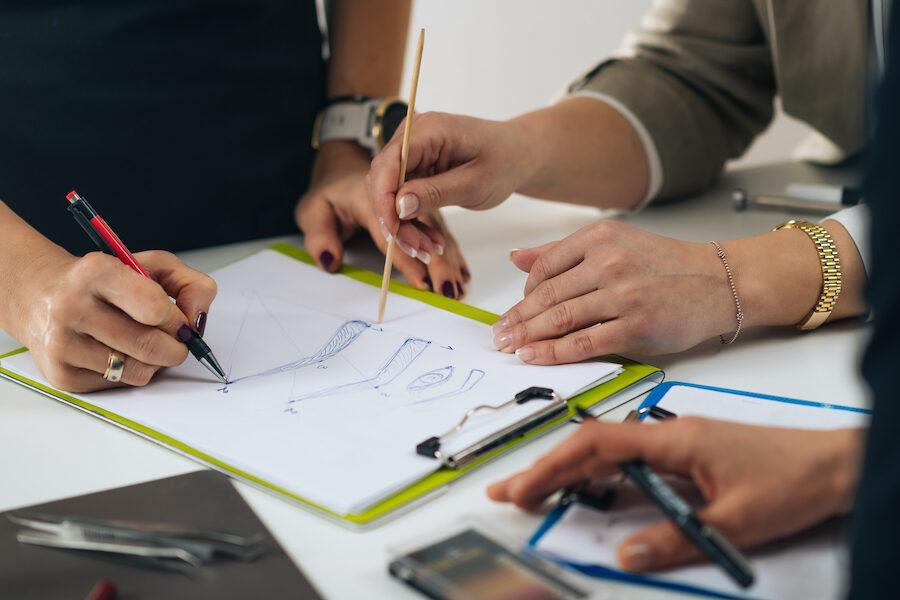 Corso microblading: perché scegliere Elitederma