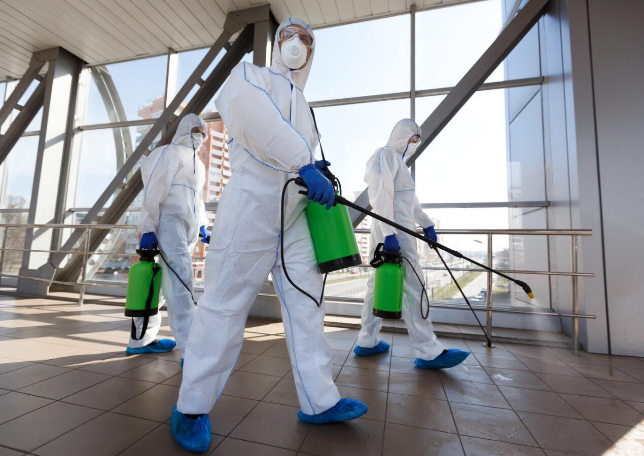 Dove trovare prodotti chimici per la pulizia ad Avezzano